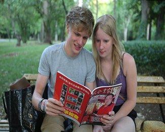 《raybet的群raybet36》发行到欧洲,备受读者青睐